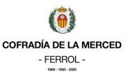 Cofradía de la Merced de Ferrol